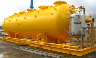 FLOTTATEUR – INDUCED GAS FLOTATION